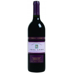 TEAL LAKE Cabernet Merlot 2007